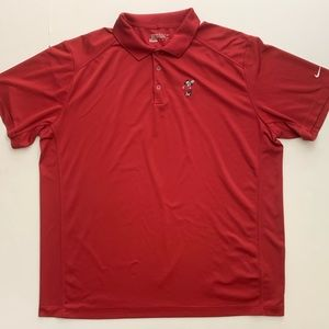 Nike Golf Tour Performance Mens Polo Shirt 2XL